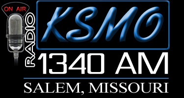 KSMO Radio Logo and Home Page hyperlink