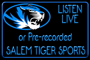 Click to listen to Tiger Sports Radio