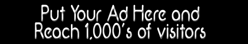 Reach 1000s of Visitor by advertising here